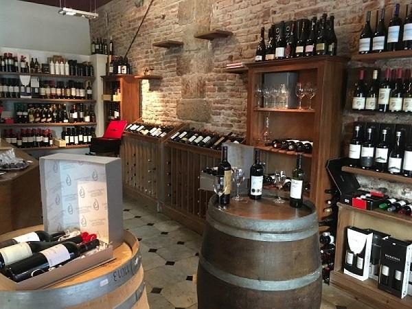 Vinho Tannat uruguai - importadoras de vinho uruguai