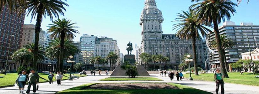 Como Chegar ao Uruguai