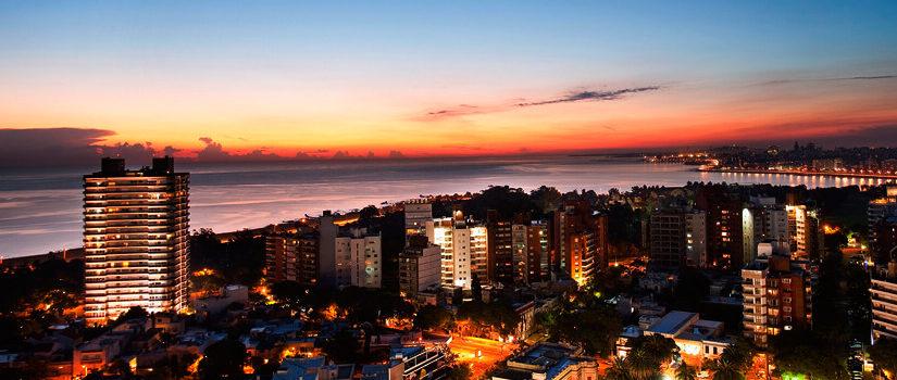 Montevideo Montevideu