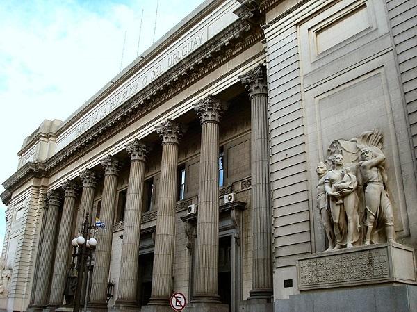 Dia do Patrimonio 2019 Casa de la Moneda Uruguaia