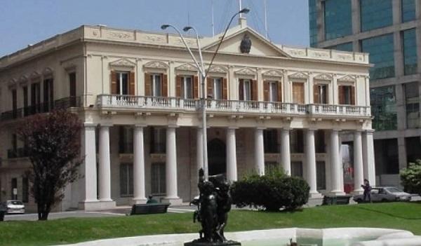 Dia do Patrimonio 2019 Casa de Gobierno