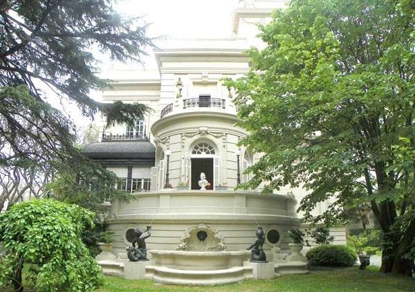 Dia do Patrimonio 2019 Embaixada do Brasil no Uruguai