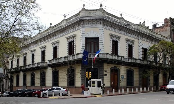Dia do Patrimonio 2019 Embajada de Francia
