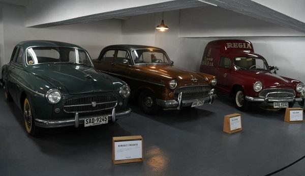 Dia do Patrimonio 2019 Museu do Automovel