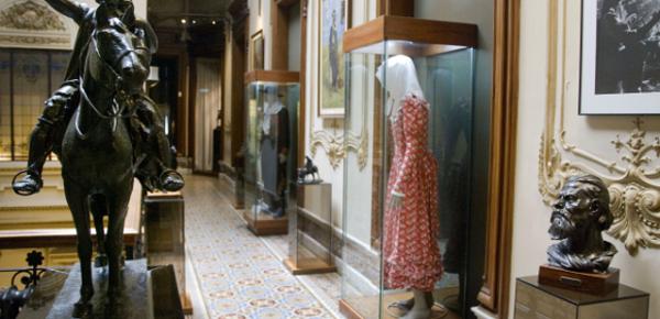Dia do Patrimonio 2019 Museu del Gaucho