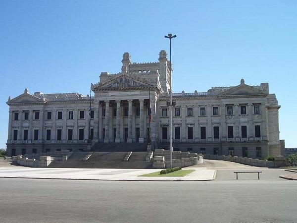 Dia do Patrimonio 2019 Palacio legislativo