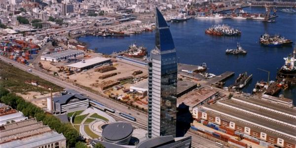 Dia do Patrimonio 2019 Torre Antel