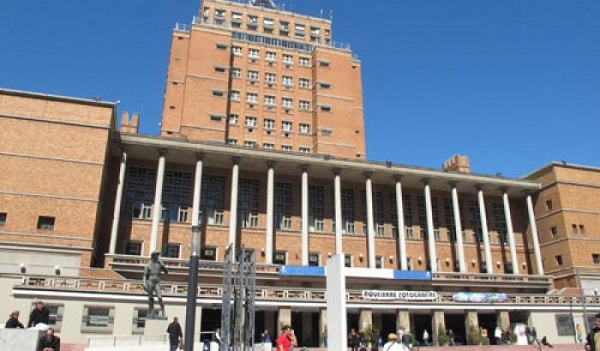 Dia do Patrimonio 2019 Intendencia de Montevideo