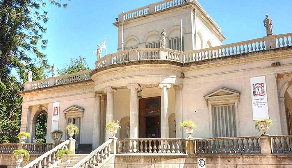 Dia do Patrimonio 2019 Museu Blanes