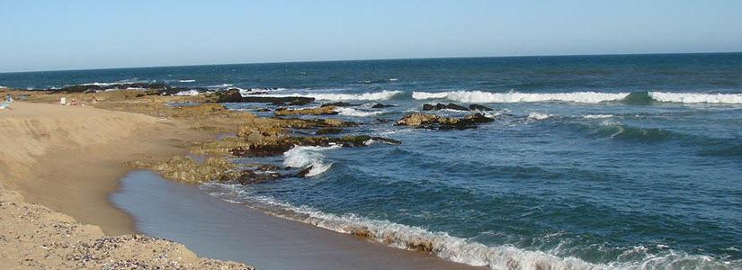 Rocha no Uruguai