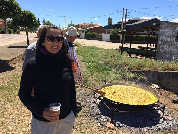 Viajar sozinha Uruguai