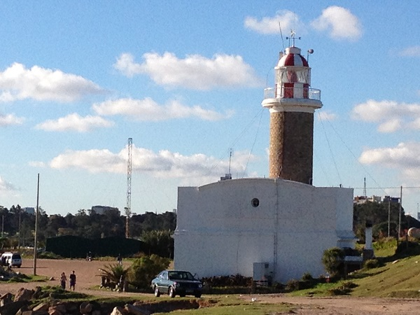 Farol de Punta Carretas Montevideo